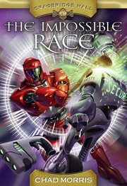 The impossible race cover image