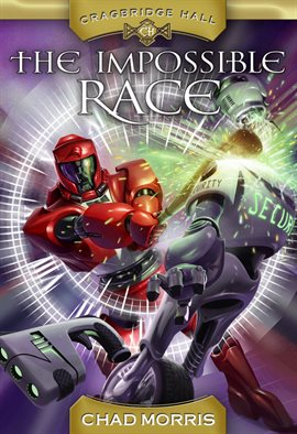 Cover image for The Impossible Race