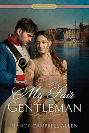 My fair gentleman cover image