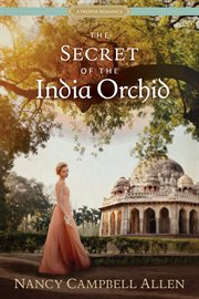 The secret of the India orchid cover image