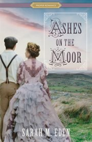 Ashes on the moor cover image