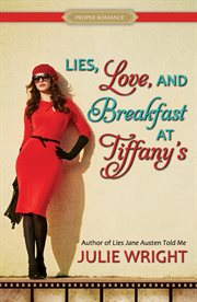 Lies, love, and breakfast at Tiffany's cover image