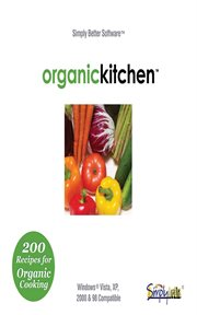 Organic Kitchen / Maria Christina Rago