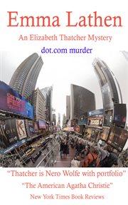 Dot Com Murder