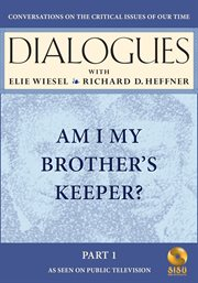 Dialogues With Elie Wiesel - Season 1