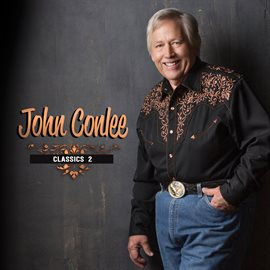 Cover image for John Conlee Classics 2