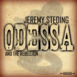 Cover image for Odessa