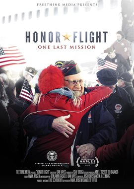 Honor Flight / Joe Demler