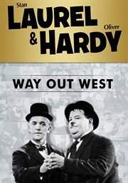Way out West cover image