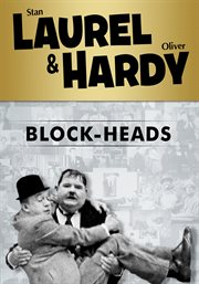 Blockheads cover image