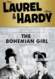 Bohemian girl cover image