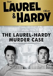 Murder case cover image