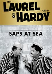 Saps at sea cover image
