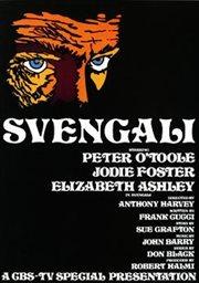Svengali cover image