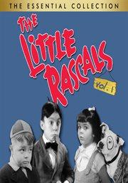 Little rascals vol. 1 - season 1 cover image