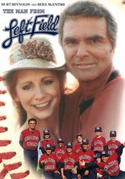 The man from left field cover image