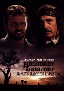 Cover image for Forbidden Territory