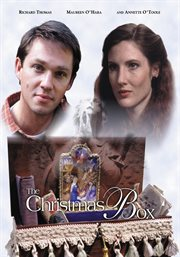 The Christmas box ; : Timepiece cover image