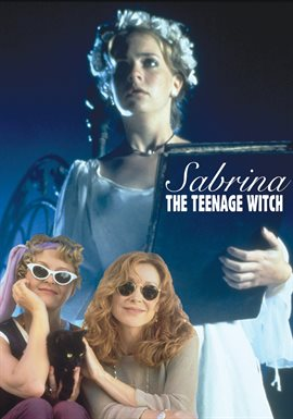Sabrina the Teenage Witch - Movie