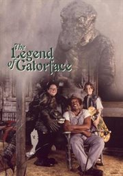The legend of Gatorface cover image