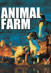 Animal farm ; : Moby Dick cover image