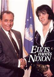 Elvis meets Nixon cover image