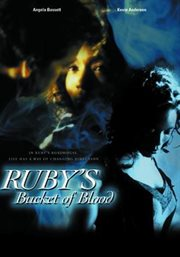 Ruby's bucket of blood cover image