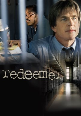Cover image for Redeemer