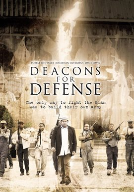 Cover image for Deacons For Defense