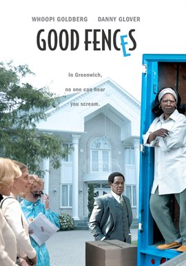 Cover image for Good Fences