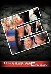 The crooked E : the unshredded truth about Enron cover image