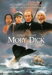Moby Dick: The Complete Miniseries / Patrick Stewart