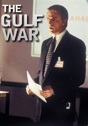 The Gulf war cover image