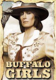 Buffalo Girls: The Complete Miniseries / Angelica Huston