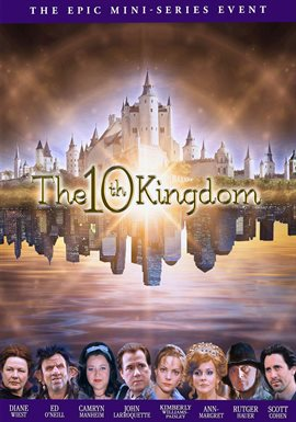 The 10th Kingdom cover