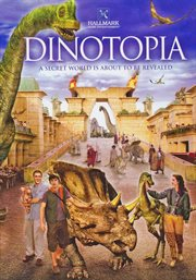 Dinotopia: The Complete Miniseries / Tyron Leitso