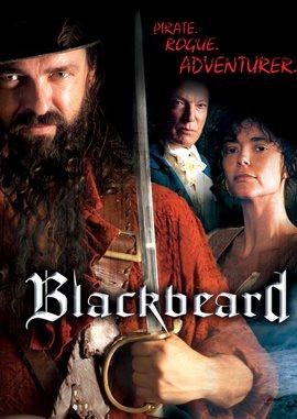 Blackbeard: The Complete Miniseries