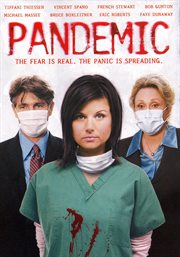 Pandemic: The Complete Miniseries / Tiffani Thiessen