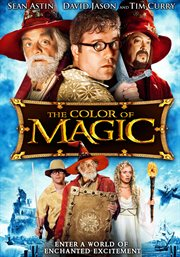 Terry Pratchett's The Color of Magic