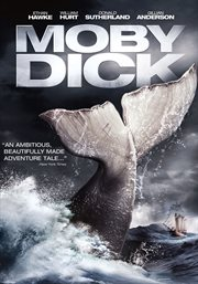 Moby Dick: The Complete Miniseries / William Hurt