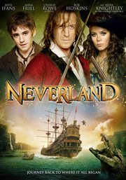 Neverland: The Complete Miniseries / Rhys Ifans
