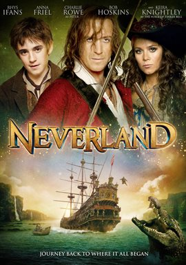 Neverland: The Complete Miniseries