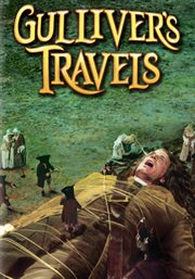 Gulliver's Travels: The Complete Miniseries / Ted Danson