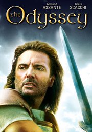 The Odyssey: The Complete Miniseries / Armande Assante