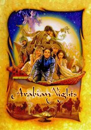 Arabian Nights: The Complete Miniseries / Mili Avital