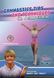 Gymnastics Tips and Techniques Vol. 4