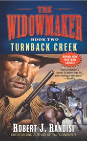 Turnback creek cover image