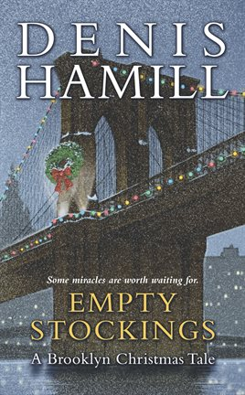 Cover image for Empty Stockings