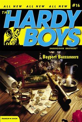 Cover image for Bayport Buccaneers