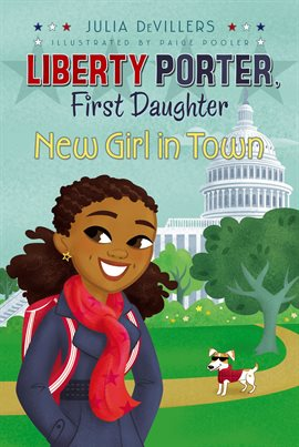 Cover image for New Girl in Town